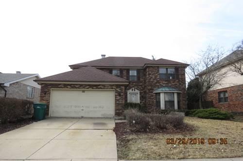205 Ashford, Westmont, IL 60559