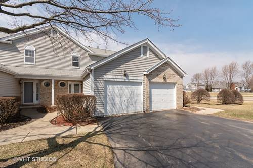 507 Nicole Unit 17C, Bartlett, IL 60103