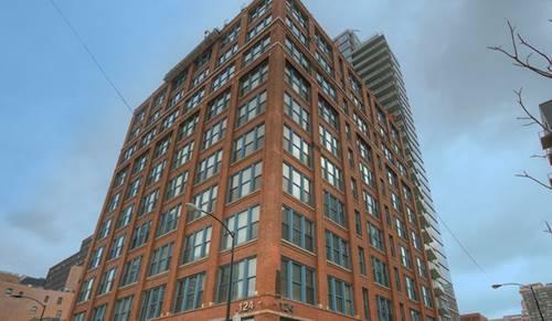 124 W Polk Unit 1002, Chicago, IL 60605 South Loop