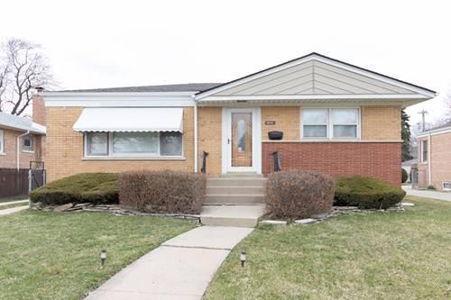 4616 W 99th, Oak Lawn, IL 60453