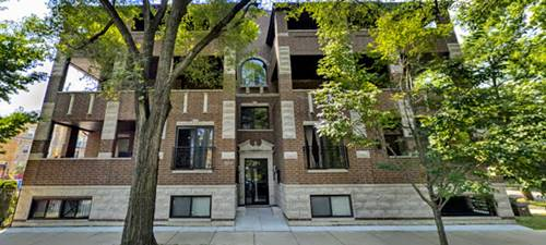 2921 W Glenlake Unit 3E, Chicago, IL 60659 West Ridge