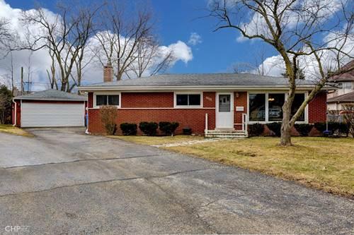 2535 Linda, Glenview, IL 60025