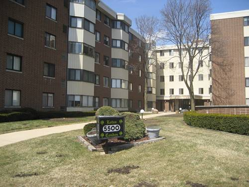 5500 Lincoln Unit 205W, Morton Grove, IL 60053