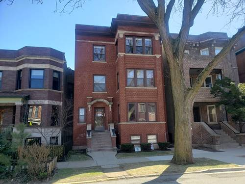5527 N Glenwood Unit 3, Chicago, IL 60640 Andersonville