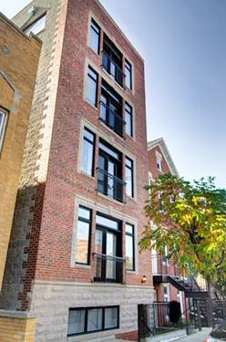 1815 W Armitage Unit 3, Chicago, IL 60622 Bucktown