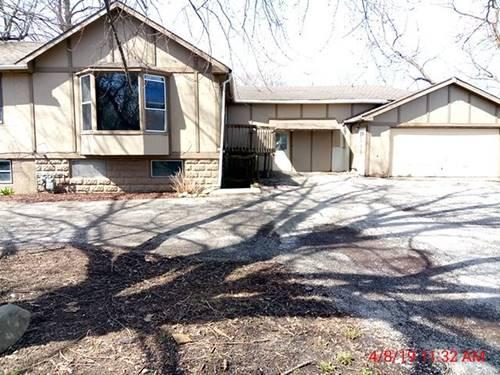39202 N Poplar, Lake Villa, IL 60046