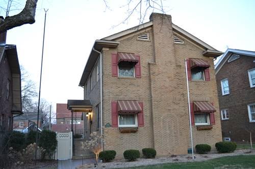 10415 S Leavitt, Chicago, IL 60643 Beverly
