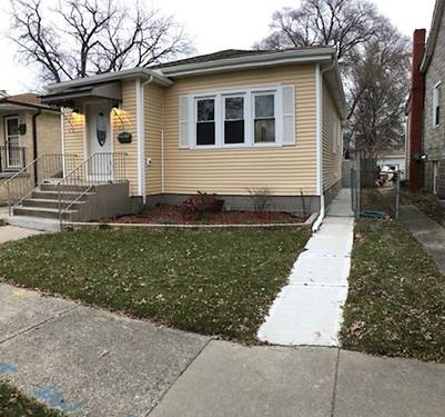 11021 S Troy, Chicago, IL 60655 Mount Greenwood