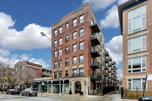4144 N Sheridan Unit 209, Chicago, IL 60613 Uptown