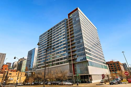 659 W Randolph Unit 516, Chicago, IL 60661 The Loop