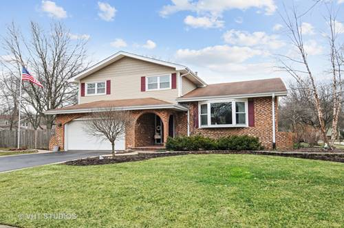 1036 Williamsburg, Naperville, IL 60540
