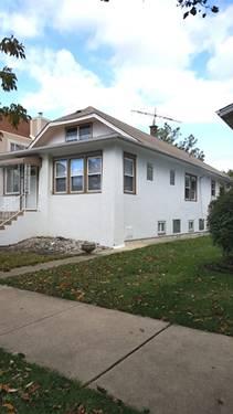 4225 N Meade, Chicago, IL 60634 Portage Park