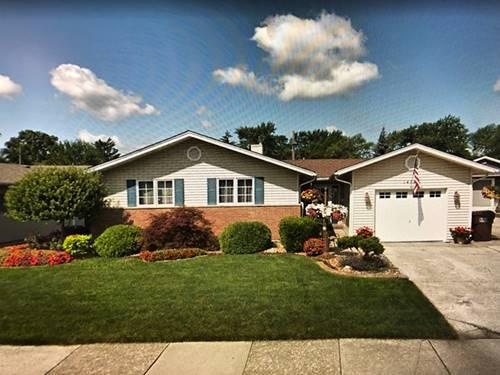 14906 Park, Oak Forest, IL 60452