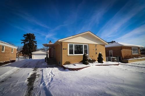 10037 Cook, Oak Lawn, IL 60453