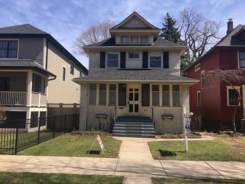 3753 N Lowell, Chicago, IL 60641 Old Irving Park