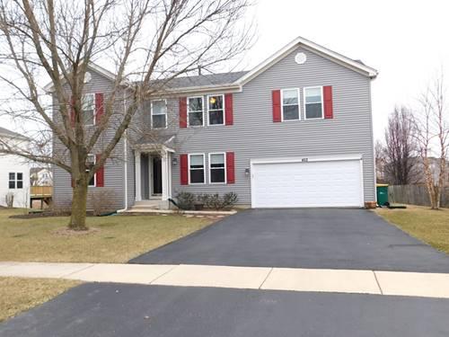 402 Hubbard, Lake Villa, IL 60046