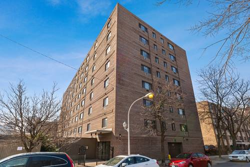 607 W Wrightwood Unit 707, Chicago, IL 60614 Lincoln Park