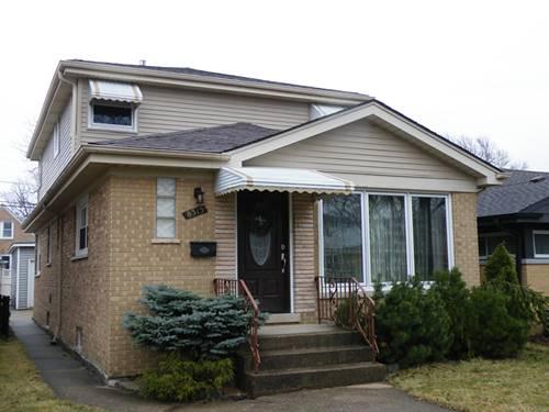 8315 N Ottawa, Niles, IL 60714