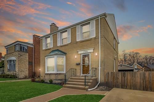 1725 N 75th, Elmwood Park, IL 60707