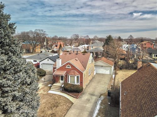 3453 N Osceola, Chicago, IL 60634 Belmont Heights