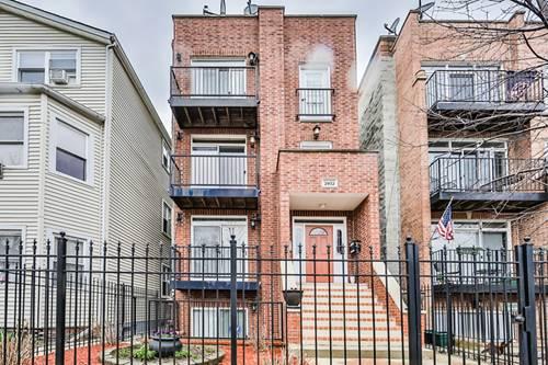 2932 N Ridgeway, Chicago, IL 60618 Avondale
