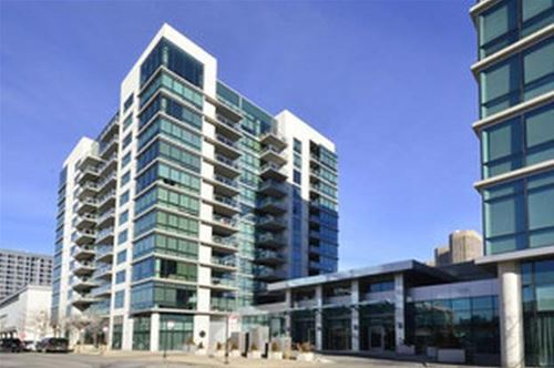 123 S Green Unit 304B, Chicago, IL 60607 West Loop