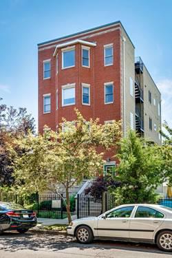 1102 N Wood Unit 1, Chicago, IL 60622 East Village