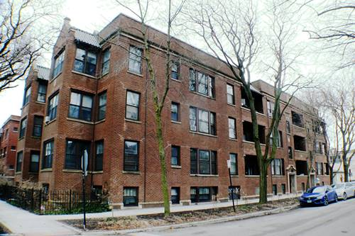 6257 N Greenview Unit 2, Chicago, IL 60660 Edgewater