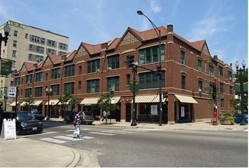 1038 W Bryn Mawr Unit 3, Chicago, IL 60660 Edgewater
