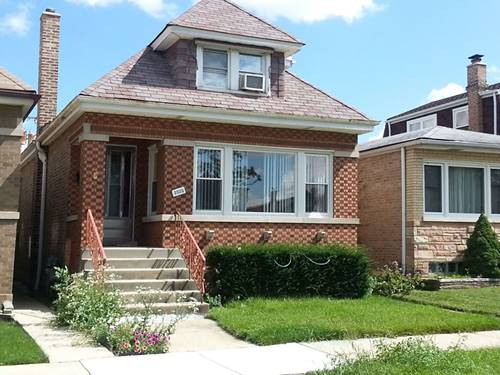 3935 N Sayre, Chicago, IL 60634 Dunning