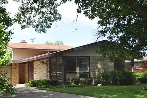 6308 N Knox, Chicago, IL 60646 Sauganash
