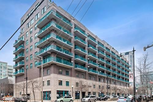 920 W Madison Unit 7D, Chicago, IL 60607