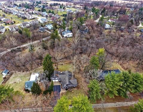 17 S Park, Yorkville, IL 60560