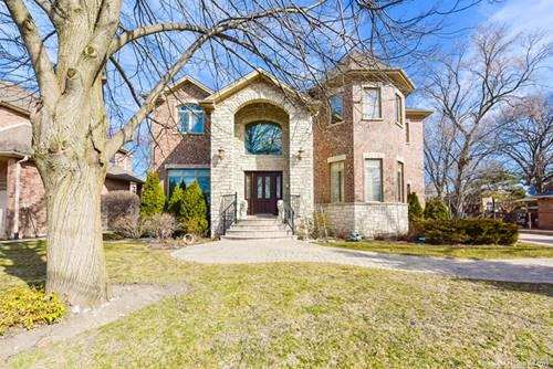 2412 Manor, Park Ridge, IL 60068