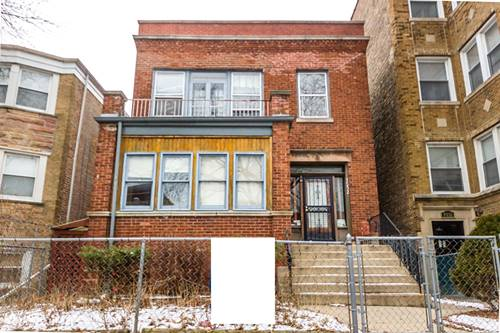 7532 N Winchester Unit 2, Chicago, IL 60626 Rogers Park