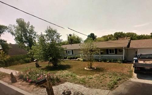35848 N Marine, Fox Lake, IL 60020