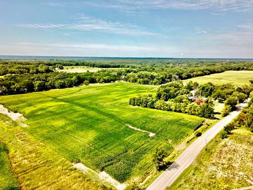 35 acres Collins, Marengo, IL 60152