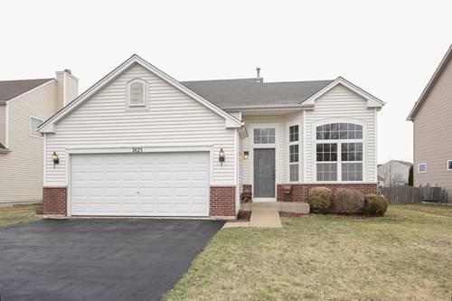 7425 Fordham, Plainfield, IL 60586