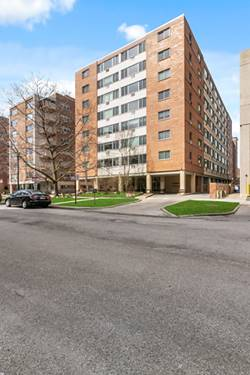 1516 Hinman Unit 206, Evanston, IL 60201