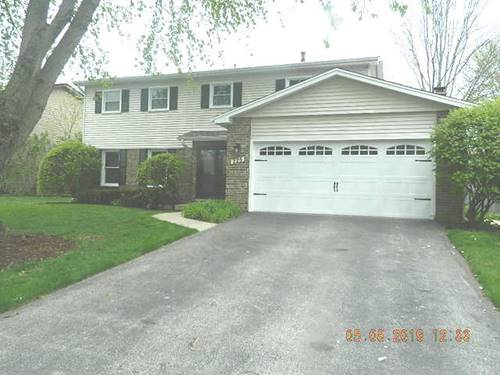 225 N Whispering Hills, Naperville, IL 60540
