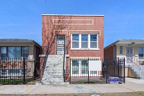 5524 W Drummond, Chicago, IL 60639 Belmont Cragin
