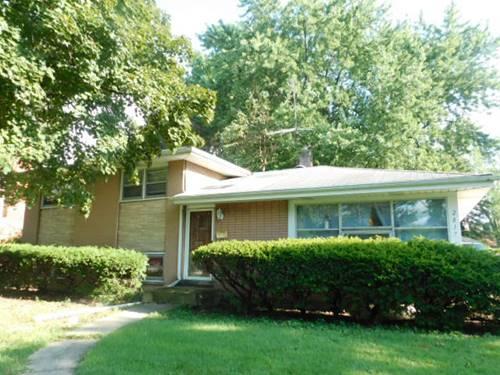 2817 Harrison, Glenview, IL 60025