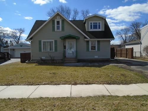 225 Hayes, Northlake, IL 60164