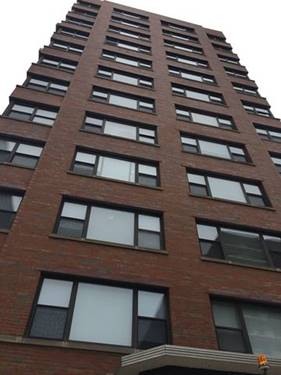 5858 N Sheridan Unit 401, Chicago, IL 60660 Edgewater