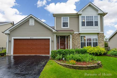 651 Red Barn, Bolingbrook, IL 60490