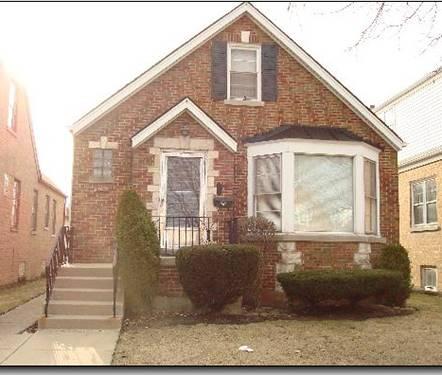 6066 N Troy, Chicago, IL 60659 West Ridge