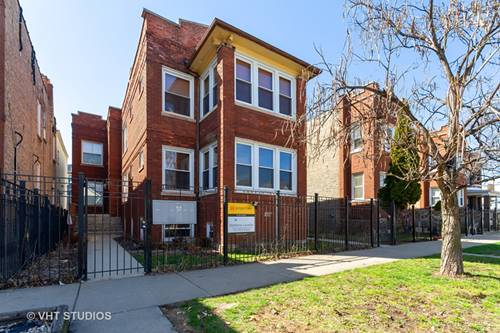 2734 N Campbell Unit 1R, Chicago, IL 60647 Lincoln Park