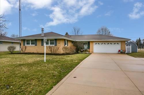 14415 S Maple, Plainfield, IL 60544