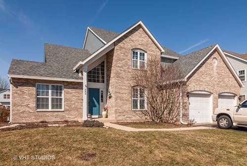 1454 Ashwood, Elgin, IL 60123