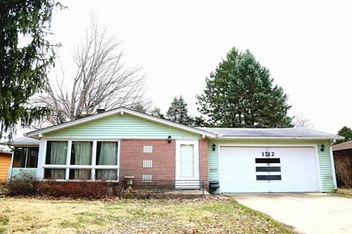 1712 Belmont, Rockford, IL 61103